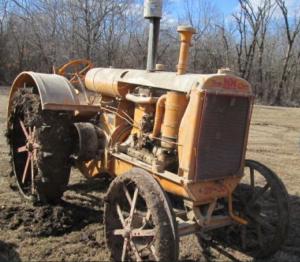 Farm Auction in Garden City, MO